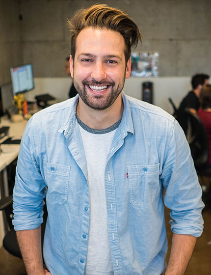 David Burner